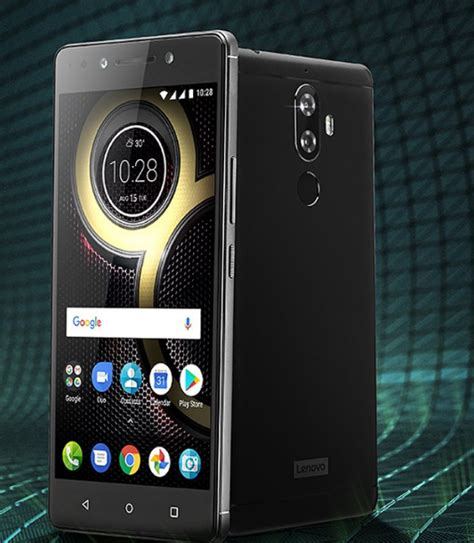 Lenovo Note K8 lenovo k8 note oreo update all news and expected release date the android soul