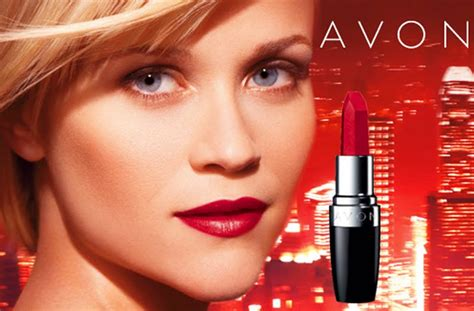 Reese Witherspoon Is An Avon by Quotes Quotesgram