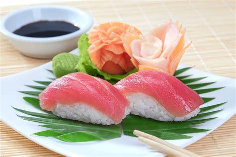 cucinare il sushi sushi di tonno l idea per preparare e cucinare la