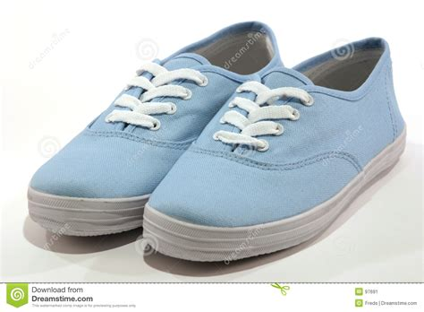 Pair Of Pair Of Shoes Stock Image Image 97691