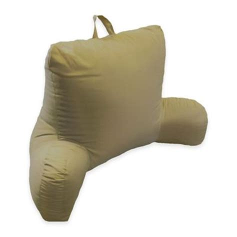 bed reading pillows buy bed reading pillows from bed bath beyond
