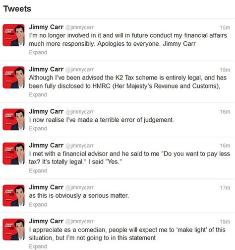 buying aol could be just the tax avoidance scheme yahoo jimmy carr apologises and pulls out of off shore tax