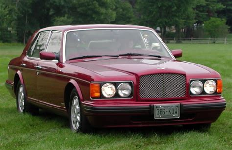 bentley brooklands file bentley brooklands jpg