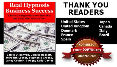 how to get from to success the hypnotic journey books real hypnosis business success book hypnosis by