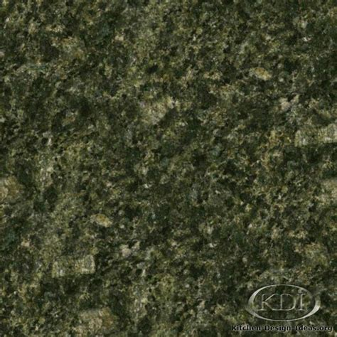 Granite Countertops Green by Flower Green Granite Kitchen Countertop Ideas
