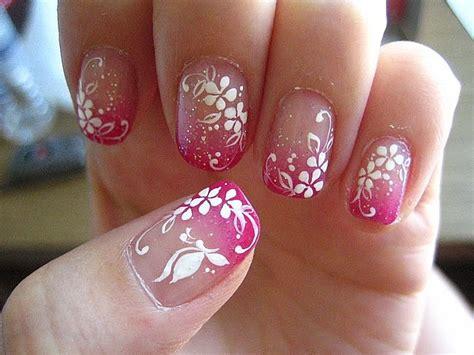girly nail designs 2011