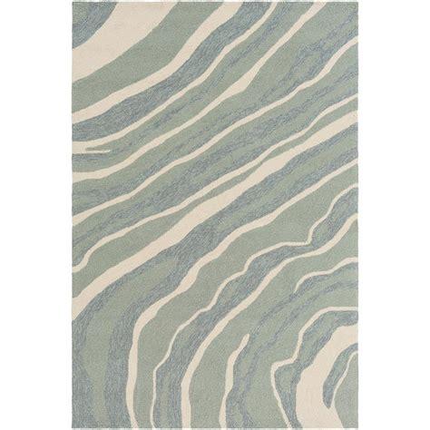 10 foot outdoor rugs artistic weavers navona gray 8 ft x 10 ft indoor outdoor area rug s00151011707 the home depot