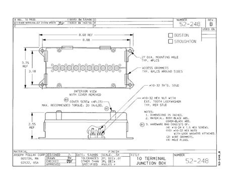 pollak rv wiring diagram rv free printable