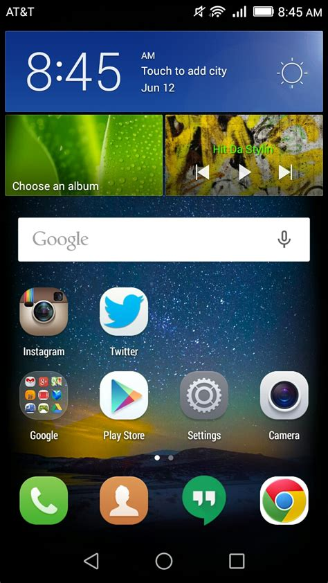 telecharger themes huawei p8 lite huawei p8 lite review