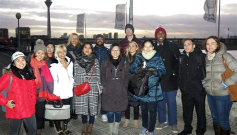 Kelley Mba Study Abroad by Indiana Studying Abroad Provides Cultural