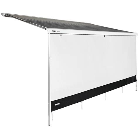 thule markise thule omnistor 4900 awning leisure outlet