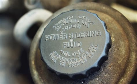 fix  power steering problems bluedevil products