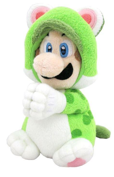 Price Backpack Volante Series Cat Luigi Plush Mario 3d World Japan Kevin Wish