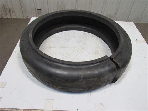 dodge  flex px flexible coupling rubber tire element bullseye industrial sales
