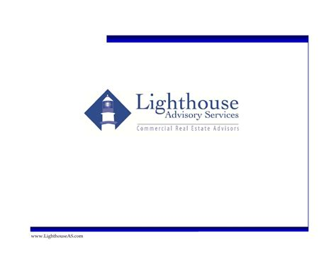 light house real estate lighthouse advisory services commercial real estate advisors