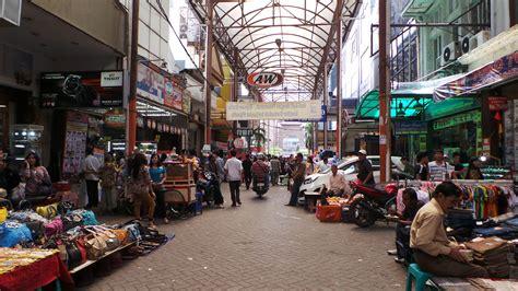 Rambut Sambungan Di Pasar Baru jalan jalan ke passer baroe 171 a smart traveller
