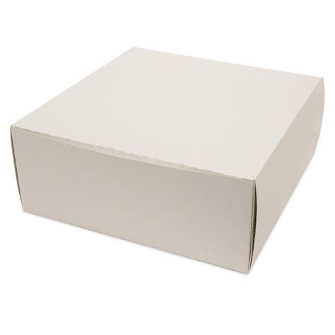 10 X 4 X 4 Box - 10 x 10 x 4 cake box barry packaging