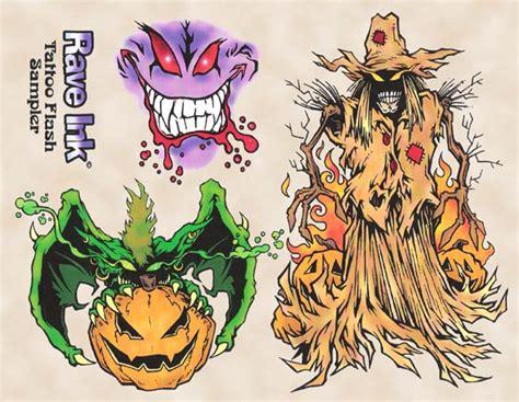 tattoo cartoon monster old flash 2 by monsterink on deviantart