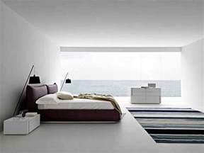 Minimalist Modern Design by 18 Modern Minimalist Bedroom Designs