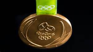 How Much Money Does An Olympic Gold Medalist Win - how much does it cost to make the rio 2016 olympic gold medals hoosier econ
