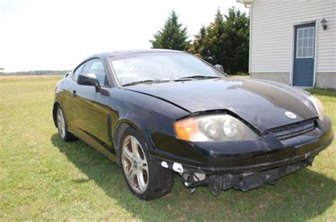 purchase   hyundai tiburon tuscani  speed