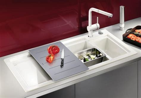 lavelli cucina in ceramica lavello cucina quale scegliere e in quale materiale
