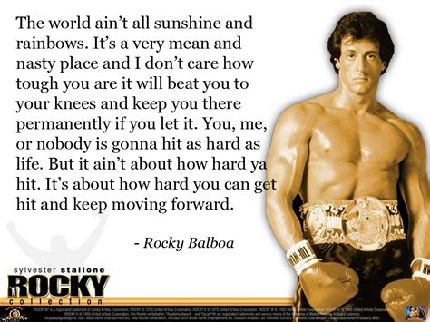 rocky balboa quotes rocky balboa quotes on quotesgram