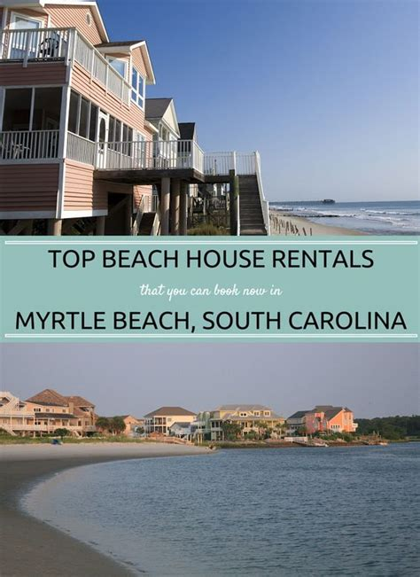 myrtle south carolina house rentals house rentals that you can book now in myrtle
