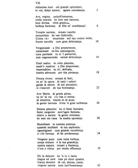 testo luce paleografia musicale 130235