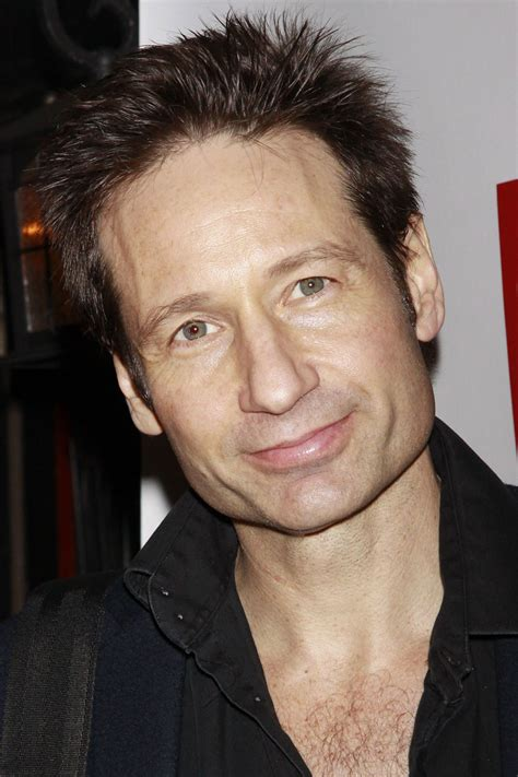 Oh That David Duchovny by David Duchovny S Rock Band Is A Beautiful