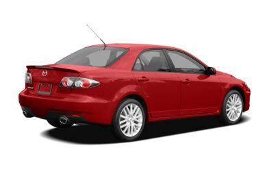 how petrol cars work 2006 mazda mazdaspeed6 spare parts catalogs 2006 mazda mazdaspeed6 specs safety rating mpg carsdirect