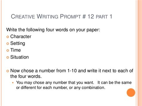 Imaginative Essay Topics by Write Creative Essay 187 How To Write An Essay With Pictures Wikihow