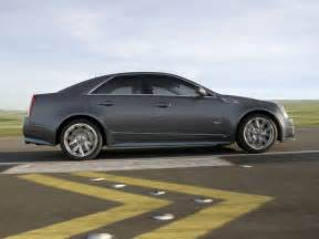 Cadillac Cts V 2011 2011 Cadillac Cts V Price Photos Reviews Features