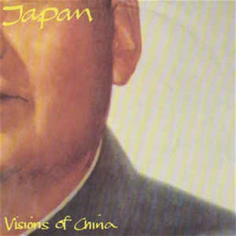 Visions Of Japan Japan Visions Of China At Discogs