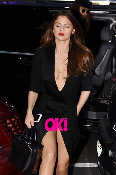 Wardrobe Malfunction Pics - patrol selena gomez pulls a in second