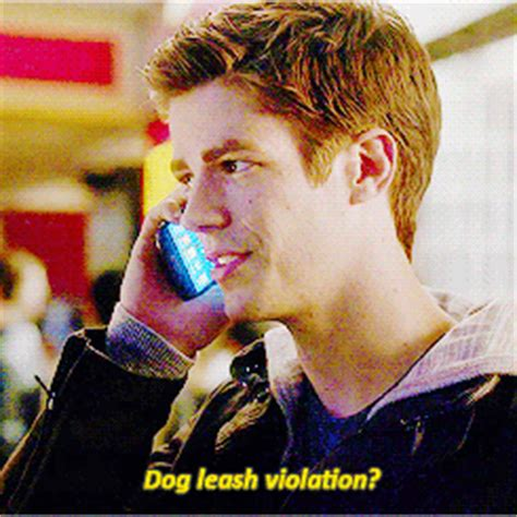barry allen gif find & share on giphy