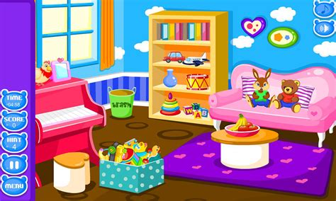 cleaning bedroom games baby room clean up android apps on google play