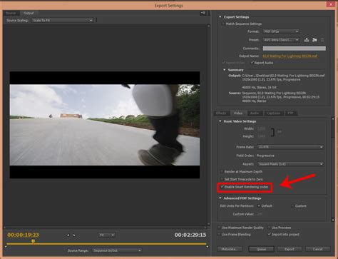 export adobe premiere to after effects smart rendering in premiere pro cc guru vaidya s blog