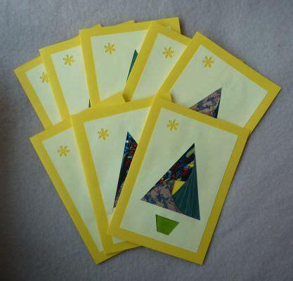 460 iris folded cards to make des sapins en iris folding le de v 233 ronique d
