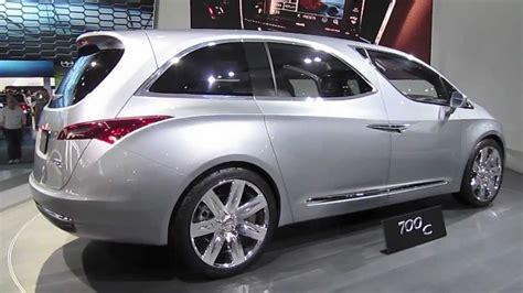2020 Chrysler Atlantic by Chrysler 700c Concept