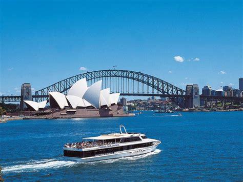 boat tour sydney sydney exclusive tours r us