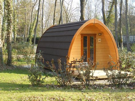 pod houses le pod tiny house swoon