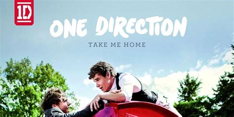 kuche take me home one direction unveil artwork for new album take me home