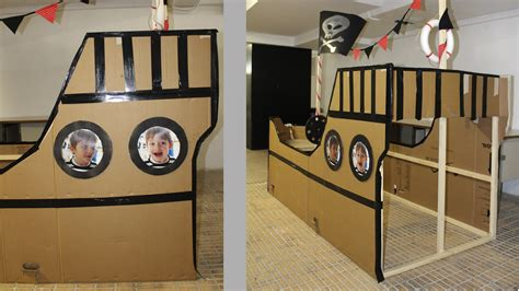barco pirata hacer c 243 mo hacer un barco pirata rutchicote