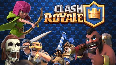imagenes cool de clash royale datos del balance de la nueva actualizaci 243 n de clash royale