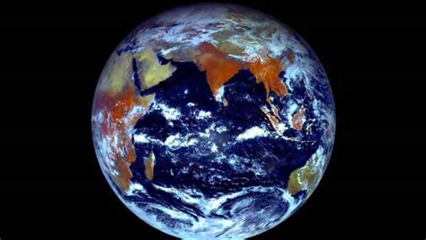 imagenes 4k de la tierra sat 233 lite ruso capta el m 225 s incre 237 ble timelapse de la