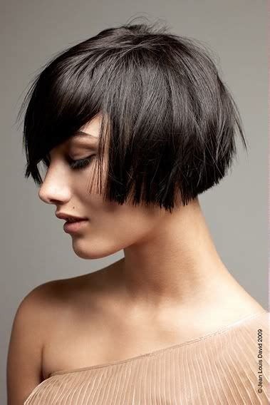 how to cut short choppy wedge short choppy bob hairstyles trendy choppy bob short to