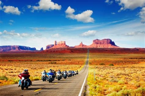 Motorradfahren Usa by Usa Reisen Motorradtour Durch Den Westen Der Usa Meso