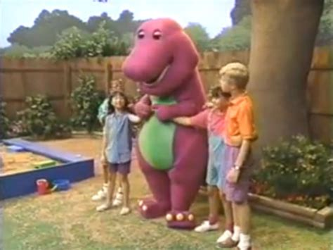 barney and the backyard gang i love you image i love you song65 jpg barney wiki