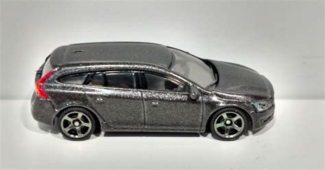matchbox honda odyssey 3inchdiecastbliss matchbox volvo v60 custom great